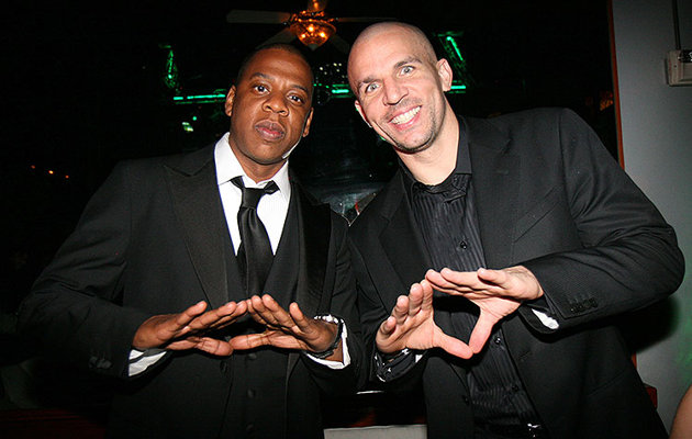 Jay-Z-and-Jason-Kidd-pal-around-during-a-party-at-NBA-All-Star-Weekend-in-New-Orleans-in-February-2008_-Johnny-Nunez-WireImage