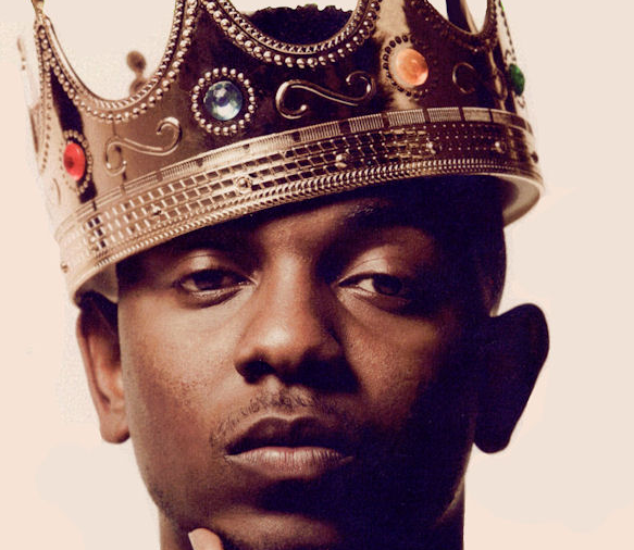 kendricklamar the king