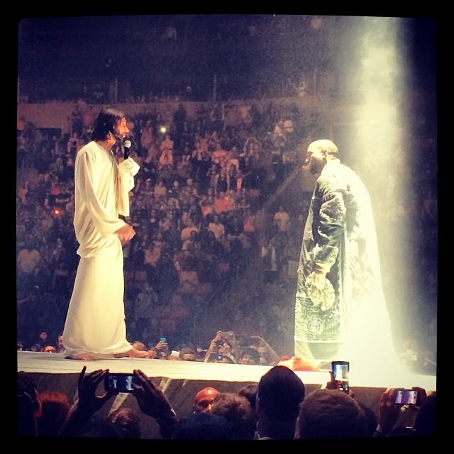 kanye-jesus
